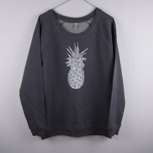 pullover ananas